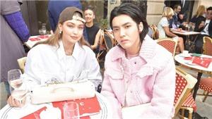 Cùng 1 bộ đồ, cựu EXO Ngô Diệc Phàm 'lồng lộn' trên thảm đỏ nhưng lại như bà thím khi ở chợ