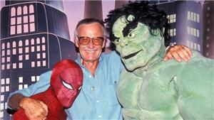 Huyền thoại Marvel quá cố Stan Lee bị 'bóc lột' đến không nói được?