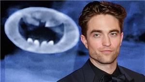 'Ma cà rồng' Robert Pattinson chính thức trở thành Người dơi
