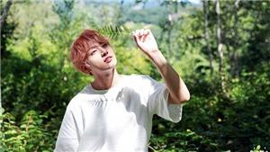 Jungkook BTS quá ngọt ngào với chàng trai này khiến fan phải ghen tị