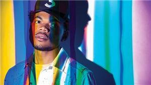 Shawn Mendes, Nicki Minaj, Randy Newman góp giọng trong album mới của Chance The Rapper