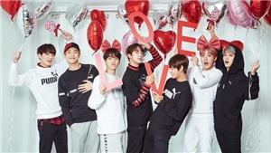 BTS chứng tỏ họ là vua kpop nhờ album ra mắt từ lâu này