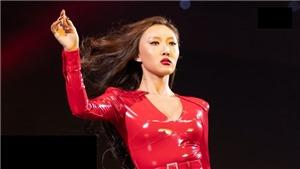 Twice và Blackpink mất hút trên BXH thương hiệu nữ thần tượng tháng Chín
