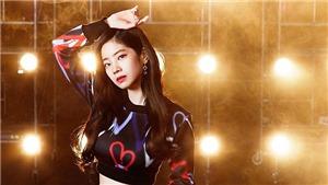 Dahyun Twice hóa nữ thần ma cà rồng với màu tóc mới