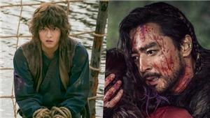 Song Joong Ki và Jang Dong Gun thảm hại hết mức trong 'Arthdal Chronicle'