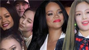 Trùng hợp này cho thấy hợp tác giữa Blackpink với Rihanna là hoàn toàn khả thi