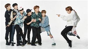 BTS tiếp tục phá vỡ ranh giới với loạt đề cử mới tại giải AMA năm nay