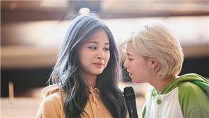 Tzuyu Twice tiết lộ lý do để ai hôn cũng được, trừ Jeong Yeon