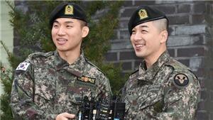 Taeyang và Daesung Bigbang xuất ngũ, tiết lộ kế hoạch đáng mừng trong tương lai