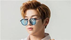 Kang Daniel tiếp tục vượt mặt Jimin BTS, đứng đầu BXH Thần tượng 85 tuần liên tiếp