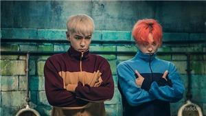 G-Dragon và T.O.P khoe ảnh chung cực ngầu, fan Bigbang tranh cãi