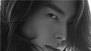 Ngây ngất trước suối tóc của Kim Woo Bin trong loạt ảnh trở lại sau điều trị ung thư
