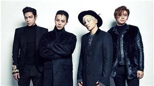 Bigbang trở lại, cư dân mạng tranh cãi về việc gia hạn hợp đồng với YG Entertainment
