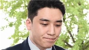 Công tố viên tiếp tục xin lệnh bắt Seungri cựu thành viên Bigbang vì 7 cáo buộc
