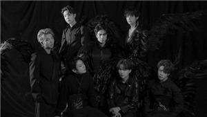 BTS tiết lộ ảnh hậu trường đẹp đau tim của 'Map Of The Soul: 7'
