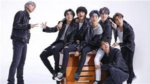 Fan Việt lên tinh thần 'thức trọn đêm nay' phá kỷ lục cho 'ON' của BTS