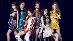 BXH Nhóm nhạc nữ tháng Hai: Twice và Blackpink tiếp tục thất thế