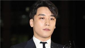 Cựu Bigbang Seungri chính thức nhập ngũ vào đầu tháng 3