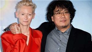 Tilda Swinton sẽ là nữ chính trong 'Parasite' phiên bản truyền hình của HBO