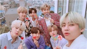 BTS thắng cách biệt, Blackpink bất ngờ lọt top 3 BXH Kpop