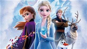 'Frozen II' lên sóng sớm 3 tháng để các gia đình giải trí mùa dịch Covid-19