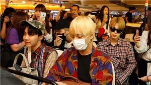 ARMY phẫn nộ trước fan cuồng săn lùng BTS trong cả phòng riêng