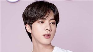 Xúc động lý do ngày 1/4 Jin BTS không nói dối như mọi năm