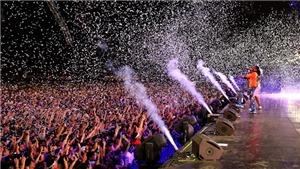 Ngành công nghiệp hòa nhạc Mỹ có thể mất 9 tỷ USD tiền bán vé năm nay