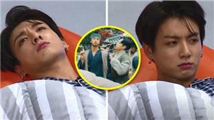 Không chỉ trong 'Daechwita' của Suga, Jungkook BTS ngủ mơ cũng choảng nhau với Jin