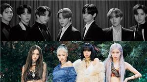 BXH Kpop tháng 6: Bất chấp Blackpink comeback tưng bừng, BTS vẫn thắng lớn