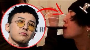 Tình cảm bị từ chối phũ phàng, G-Dragon Bigbang đau khổ viết ra hit huyền thoại này