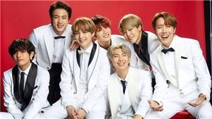 BXH Nhóm nhạc nam tháng 6: BTS cách biệt cực lớn nhờ nhiều sự kiện vui buồn