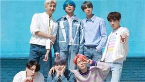 BTS tung ca khúc tràn ngập năng lượng tại MTV VMAs 2020