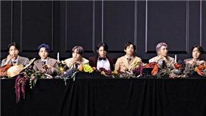 'Map of the Soul: 7' của BTS lập kỷ lục Guinness là album bán chạy nhất lịch sử Hàn Quốc