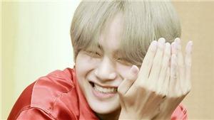 V BTS tiếm ngôi 'thánh hủy diệt' của RM nhưng biểu cảm lại quá cưng