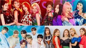 BTS, Girls' Generation và Red Velvet lọt Top MV đỉnh nhất mọi thời đại của Billboard