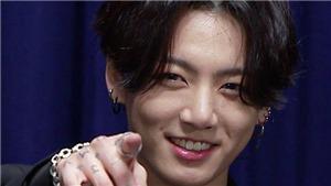 Tận mắt gặp Jungkook BTS ở khu sinh viên, một ARMY phấn khích tới bí tỉ