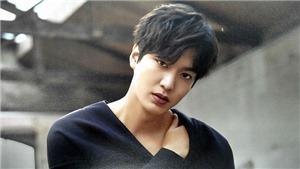 Lee Min Ho ra mắt kênh Youtube cá nhân tự sản xuất đầy hoài niệm