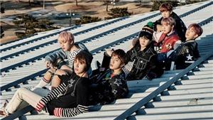 Ca khúc này của BTS chưa từng rời Top 100 BXH Melon suốt 4 năm qua