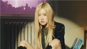 Lộ ảnh hậu trường MV choáng ngợp của Rose Blackpink