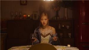 Teaser 'Coming Soon' của Rose Blackpink ngắn mà gài đầy tình tiết