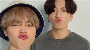 Những lần nhầm lẫn gây 'tổn thương' giữa Jungkook với Jimin BTS