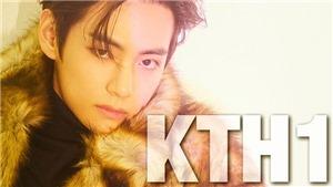 Mọi điều đã biết về mixtape 'KTH1' điền viên, hoàn hảo của V BTS