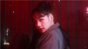 Lisa Blackpink tung phiên bản nhảy 'The Movie' cực độc dị