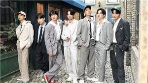 Cả 7 thành viên BTS sẽ tham gia chương trình 'hỏi xoáy đáp xoay' đặc biệt
