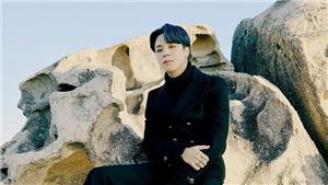 Fan 'góp gạo' để Jimin BTS chiếm sóng Grammy