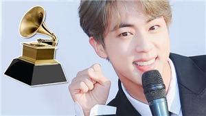 Chiều ARMY, Jin lộ màn biểu diễn máu lửa của BTS tại Grammy