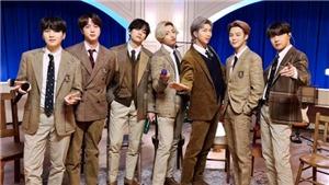 BTS mở hẳn talk show riêng, mời cả sao khác tới