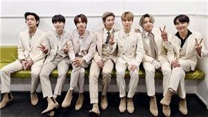 BTS xác nhận comeback, tên đĩa đơn mới nghe mà tan chảy