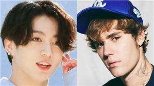 Jungkook BTS và Justin Bieber chuẩn bị tung ca khúc hợp tác